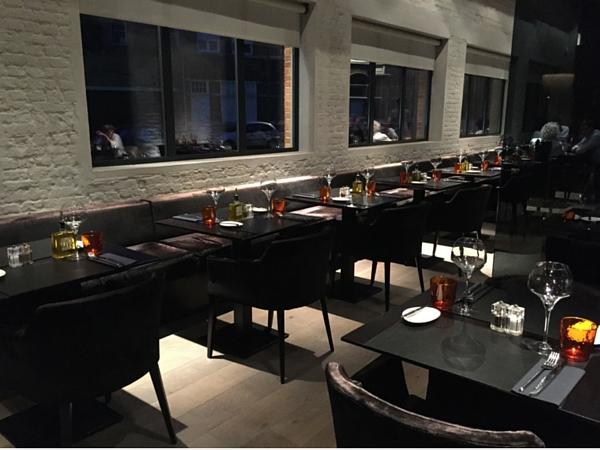 Ypres Restaurant la Fonderie