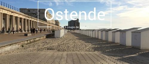 Que faire à Ostende ?