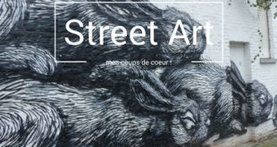 Street Art coups de coeur