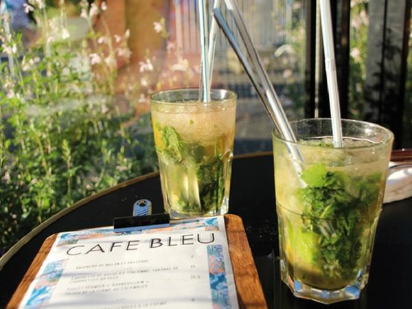 Apero Cafe bleu chartres - manger à Chartres