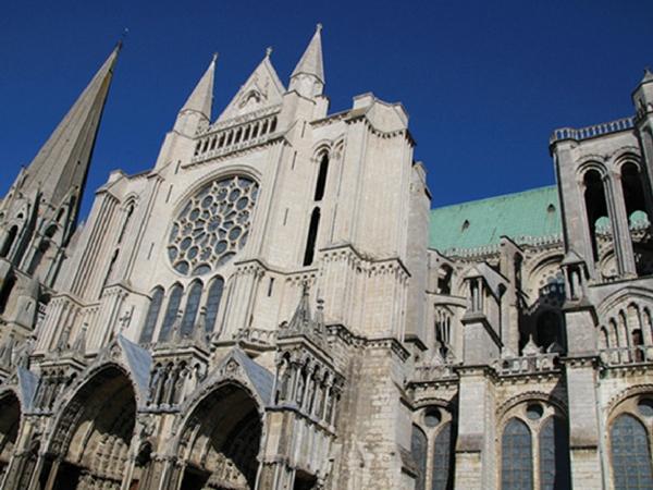 Cathedrale de Chartres - Découvrir Chartres