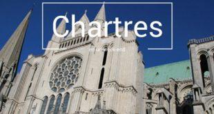 Decouvrir Chartres en un week-end