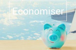 Economiser pour voyager