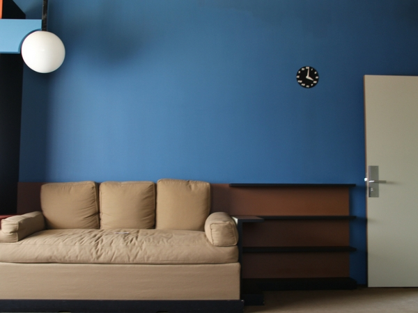 interieur studio villa cavrois