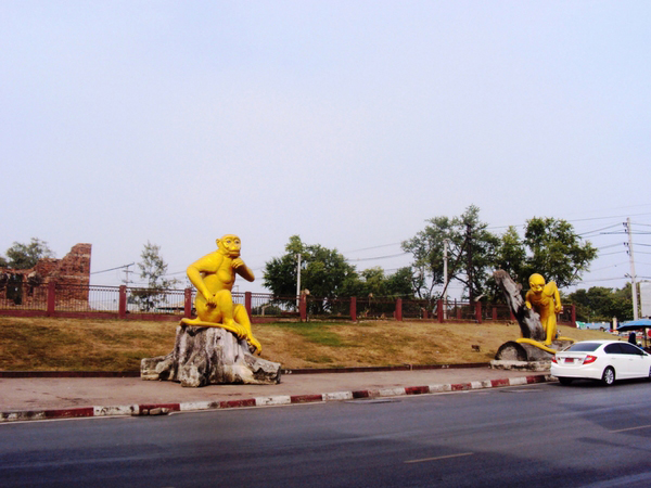 singe-embleme-de-lopburi
