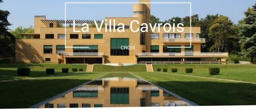 Visiter la Villa Cavrois de Croix