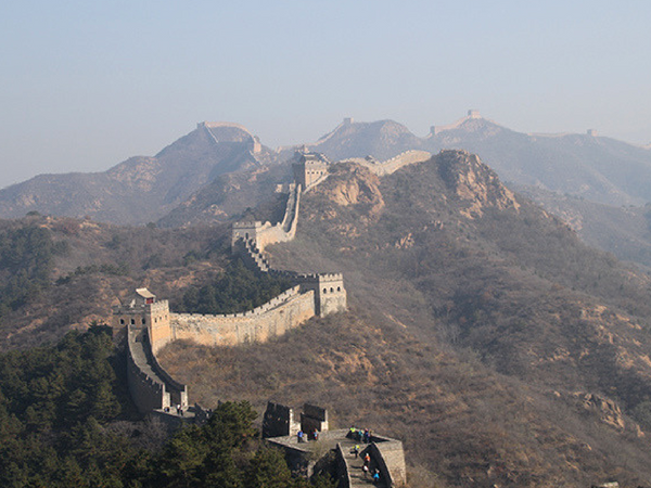 grande-muraille-de-chine muraille de Chine