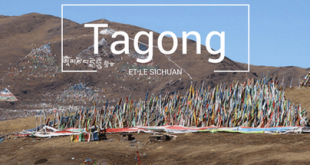 Tagong et le Sichuan