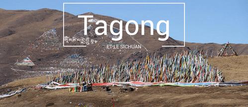 Quelques jours dans le Sichuan : Tagong, mon coup de coeur