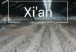 Xian, ville moderne sans prétention