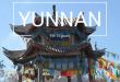 Découvrir le Yunnan en Chine