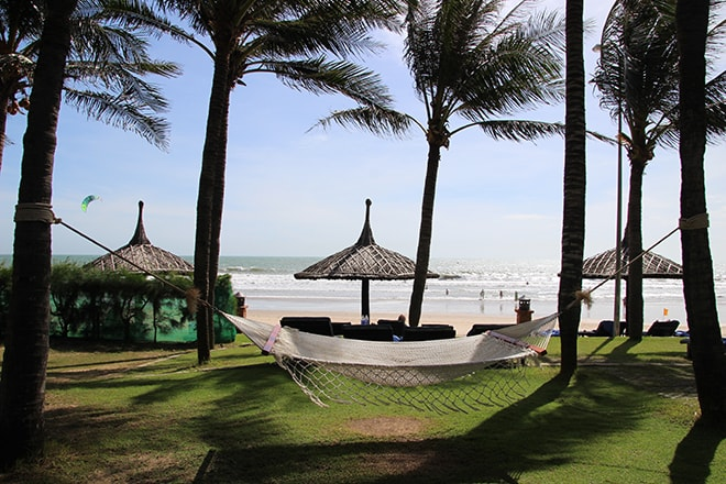 Jardin Pandanus Resort Mui Né