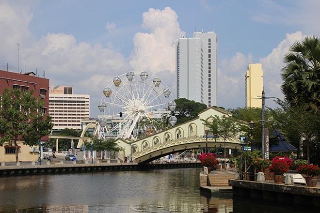 Fete forraine Melaka Malaisie-min