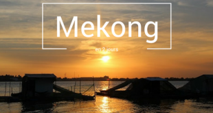 Mekong vietnam 2 jours