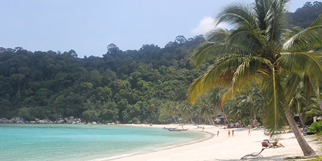 Iles Perhentian Malaisie