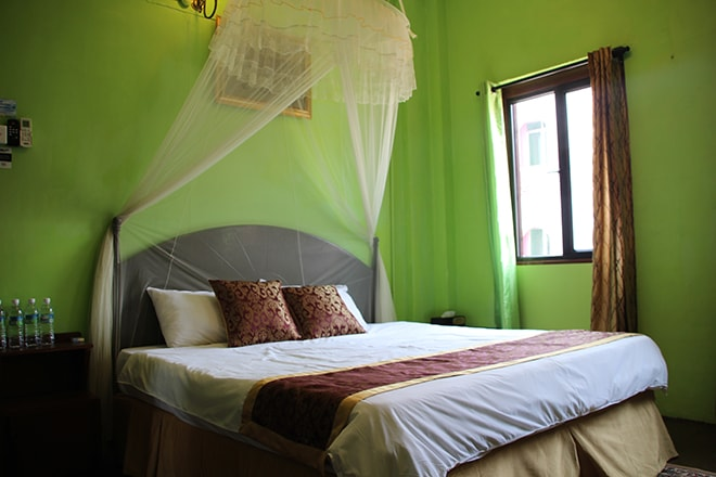 Chambre Vintage House Penang Georgetown Malaisie