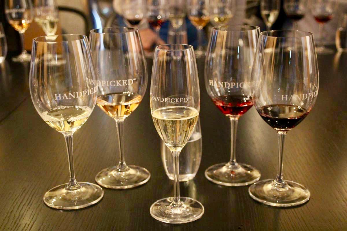 Handpicked vins Food Tour Sydney