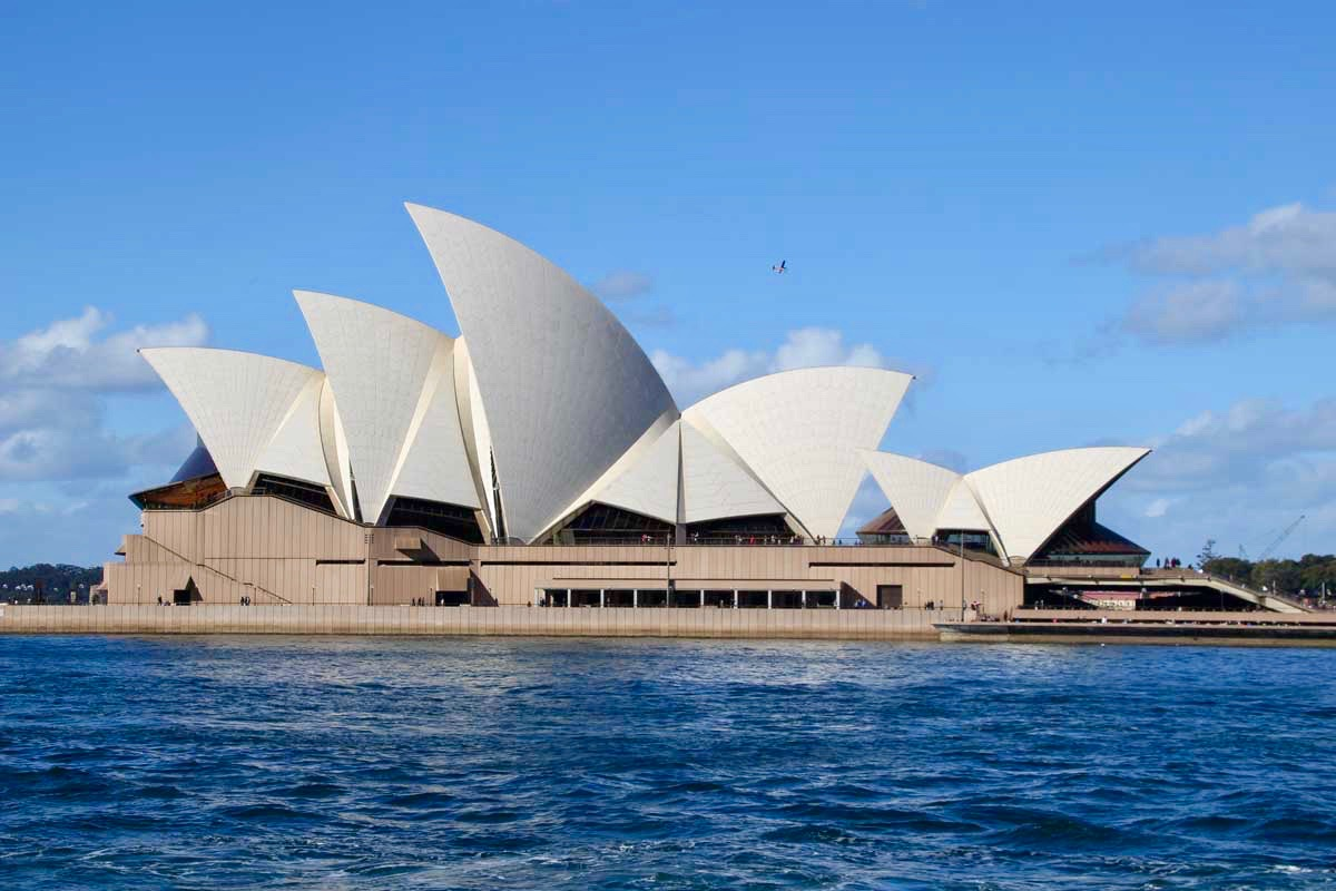 Opera House The Rocks