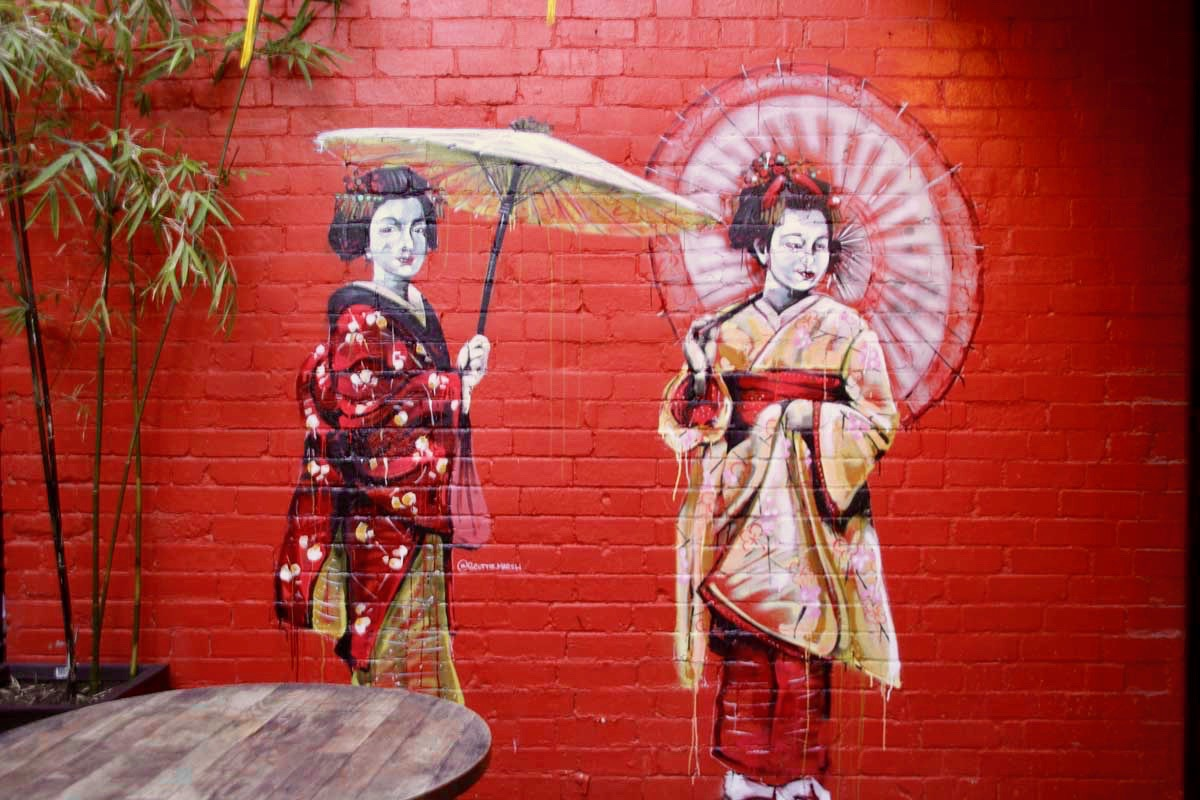 ambiance spice alley Food Tour Sydney