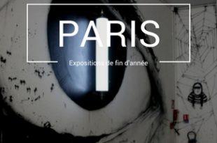 Paris expositions