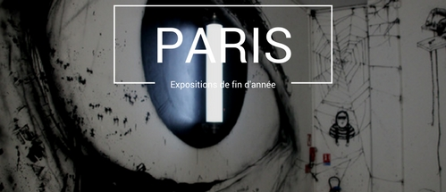 Escapade artistique à Paris : 3 expositions à Paris