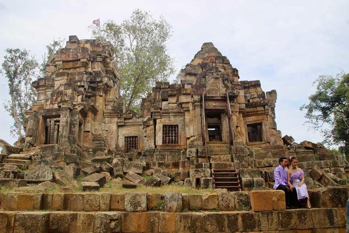 maries battambang
