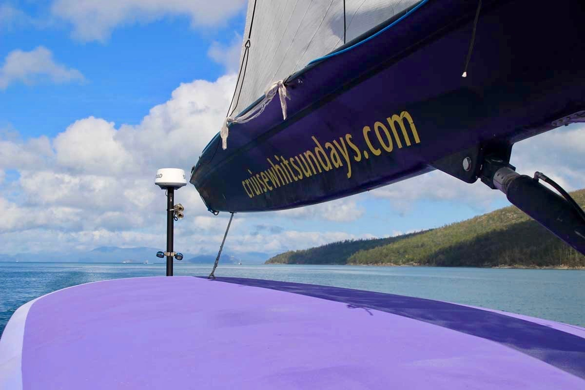 Camira Whitsunday Australie