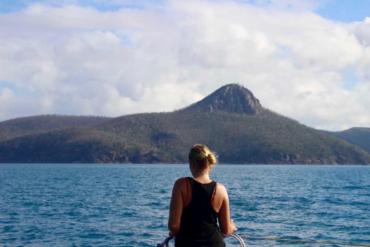 Elo camira Whitsunday Australie