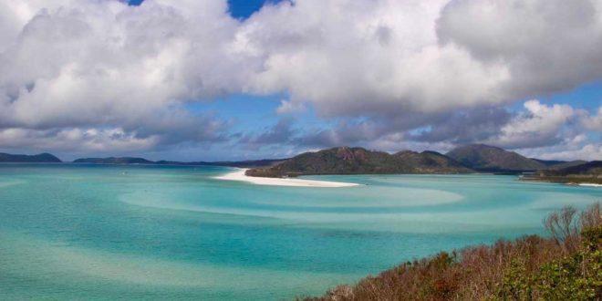 Découvrir les Whitsunday en Australie