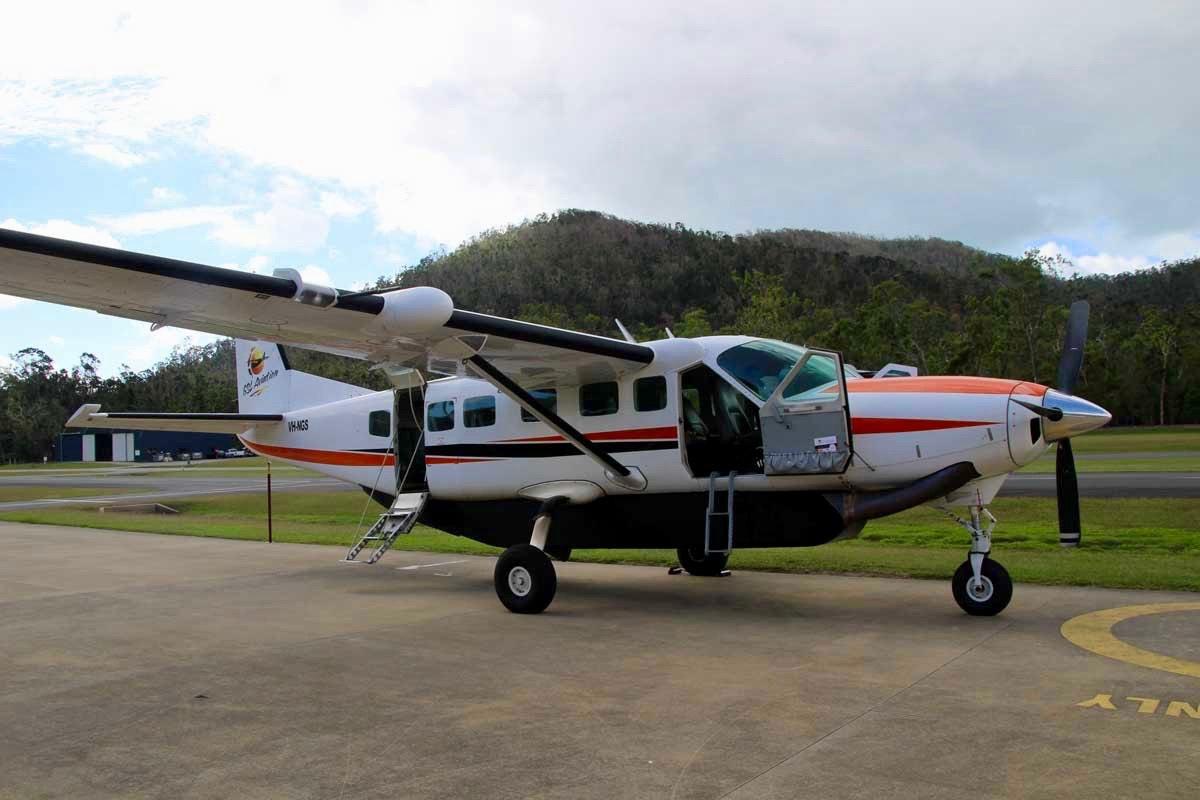 avion GSL
