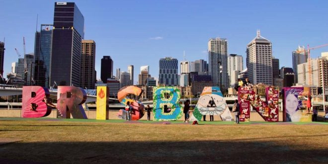 Visiter Brisbane, la capitale du Queensland