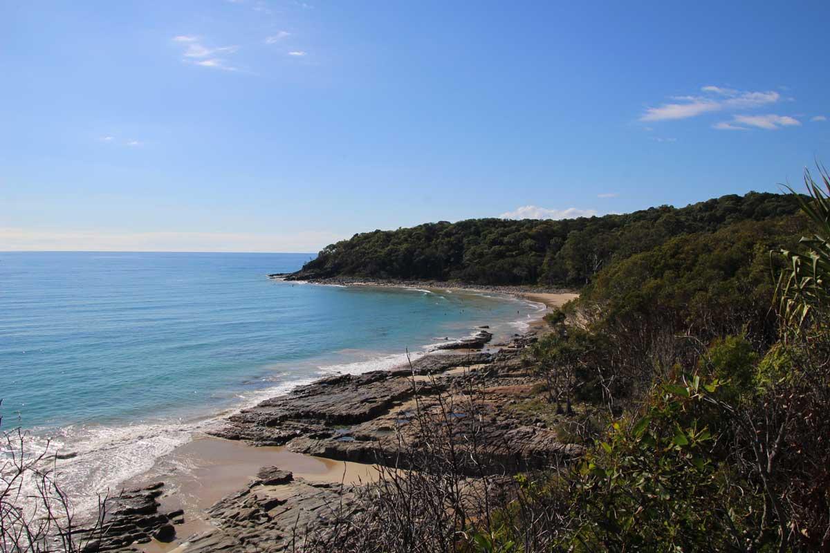 parc naturel Noosa Australie