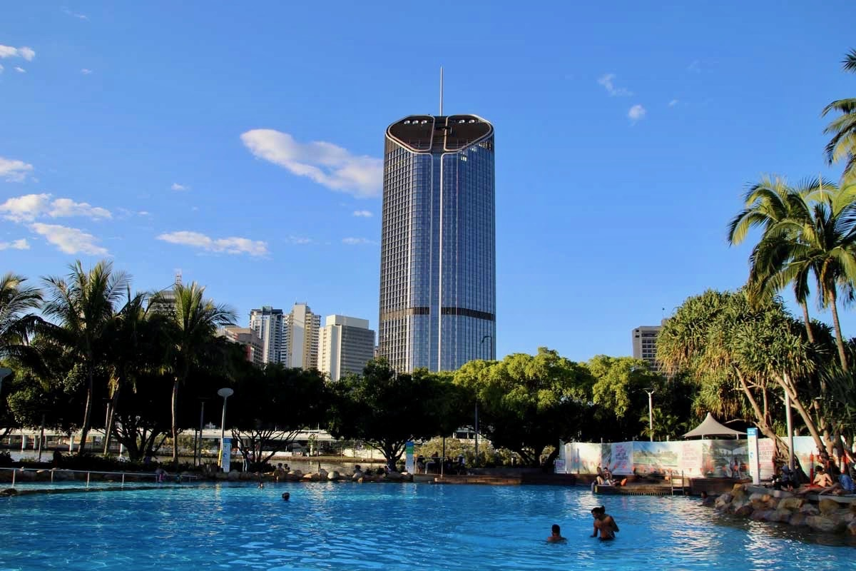 piscine Brisbane
