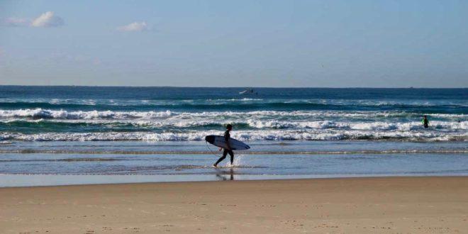 La Gold Coast : ses plages, ses surfeurs et ses parcs d'attractions !