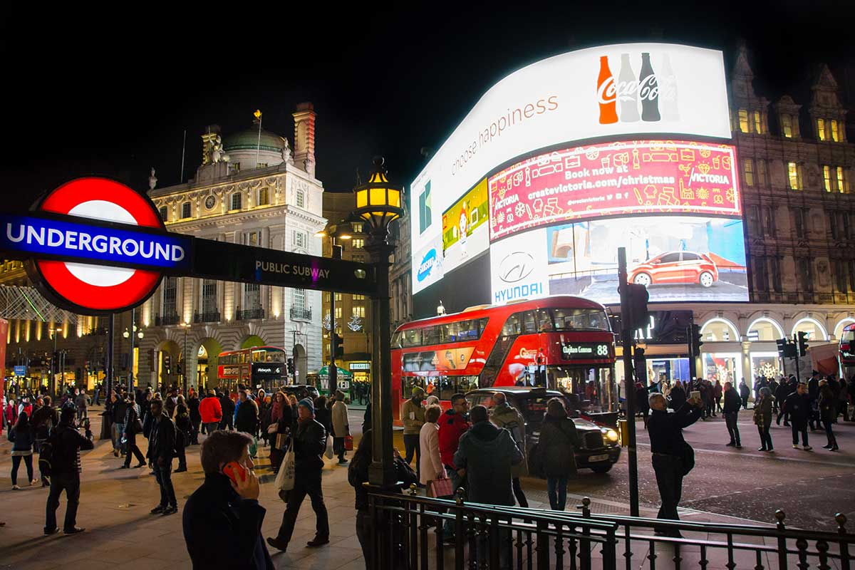 Soho-Londres-Piccadilly-Circus