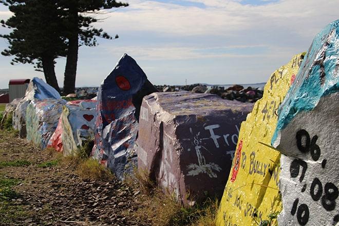 Town Beach Port Macquarie Australie