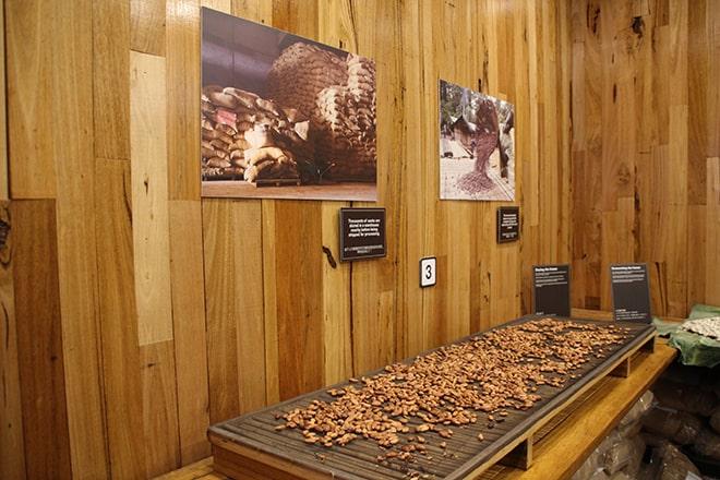 Musee chocolat Phillip Island
