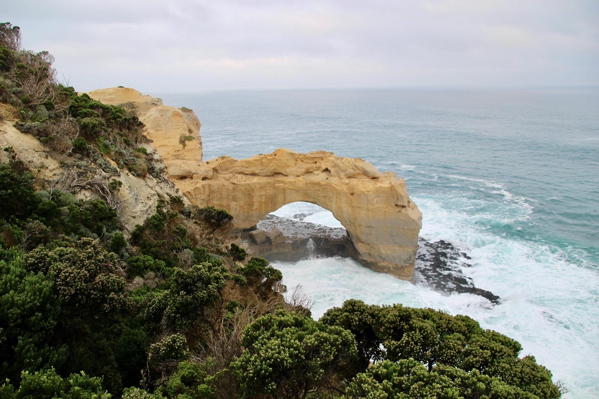 Arch Great Ocean Road
