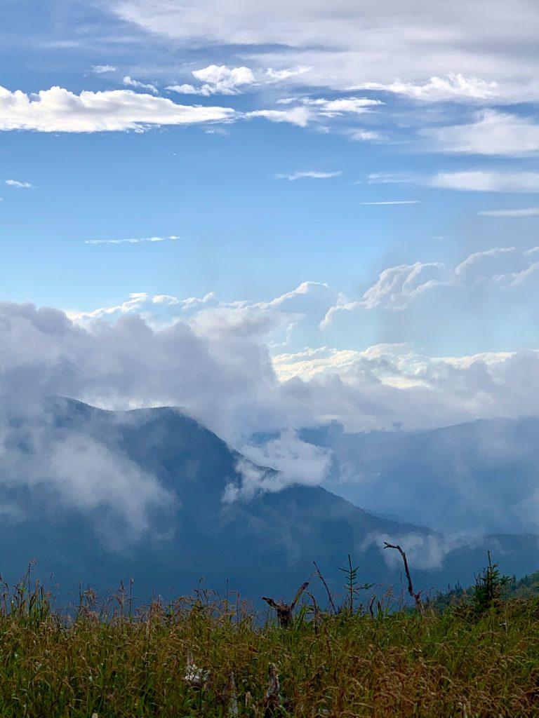 Vue Mont Ernest Laforce